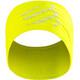Compressport HeadBand Fluo Yellow